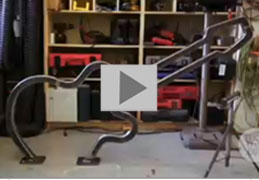 Byrne Bike Racks Video